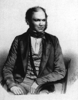 Charles Darwin arrived at many of his insights into evolution by studying the variations among species on the Galápagos Islands off the coast of Ecuador